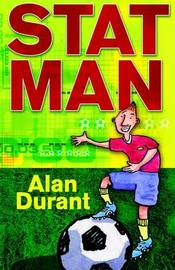 Stat Man by Alan Durant