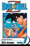 Dragon Ball Z: v. 7 by Akira Toriyama