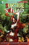 Suicide Squad TP Vol 01 Kicked In The Teeth by Adam Glass