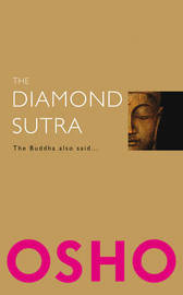 Diamond Sutra by Osho image