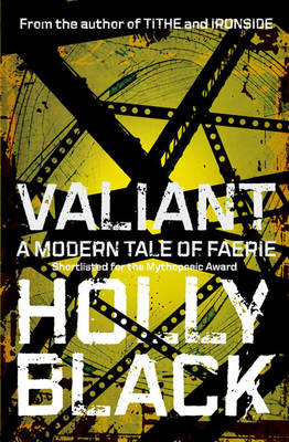 Valiant by Holly Black image
