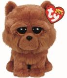 Ty: Beanie Boo - Barley Dog