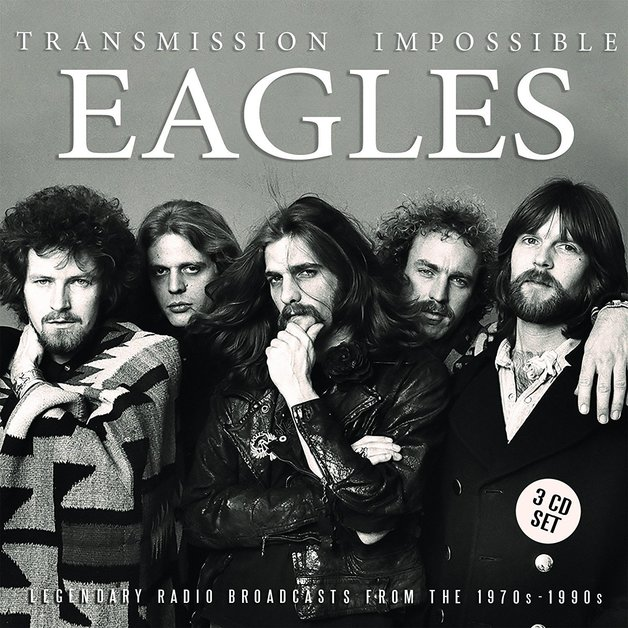 Transmission Impossible by Eagles