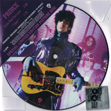 "Little Red Corvette (7"" LP) by Prince and the Revolution"
