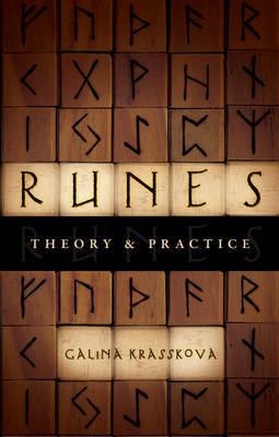 Runes by Galina Krasskova image