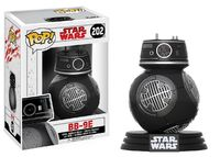 Star Wars: The Last Jedi - BB-9E Pop! Vinyl Figure image