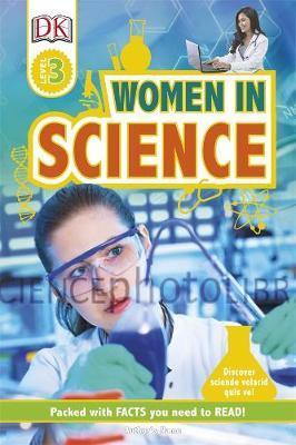Women In Science by Jen Green image