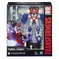 Transformers: Generations - Voyager - Starscream