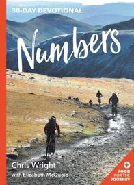 Numbers by Chris Wright