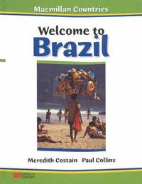 Welcome to Brazil image