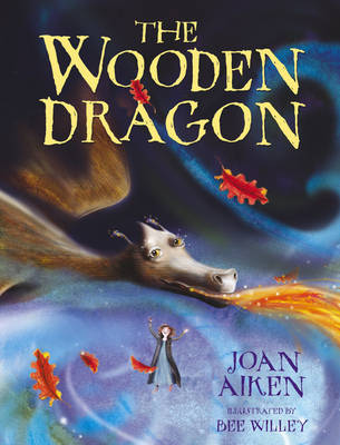 The Wooden Dragon by Joan Aiken image