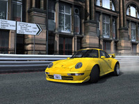 Project Gotham Racing 2 for Xbox image
