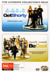 Get Shorty/Be Cool - Ultimate Collectors Pack (2 Disc) on DVD