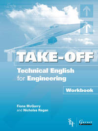Take Off - Technical English for Engineering Workbook by Fiona McGarry image