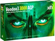 Voodoo 3 3000 AGP
