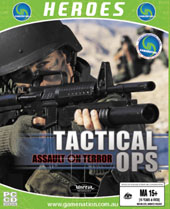 Tactical Ops for PC
