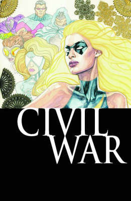 Ms. Marvel: Vol. 2: Civil War