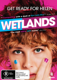 Wetlands on DVD