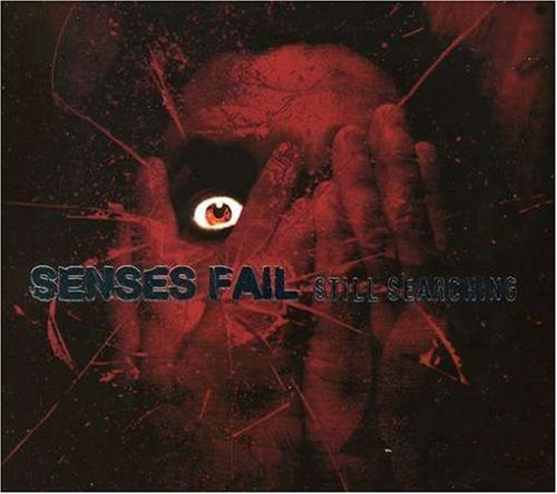 Still Searching (Deluxe Edition) (CD/DVD) by Senses Fail