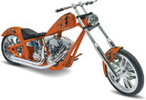Revell 1:12 RM Kustom® Custom Chopper Set Plastic Model Kit