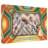 Pokémon TCG Dragonite EX Box