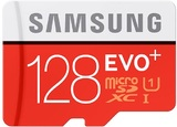 Samsung Micro SD EVO Plus (128GB)