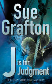 J is for Judgment by Sue Grafton image