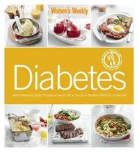AWW Diabetes by The Australian Women's Weekly
