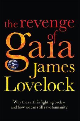 The Revenge of Gaia by James Lovelock image