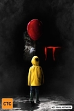 IT (2017) (4K UHD + Blu-ray) on UHD Blu-ray