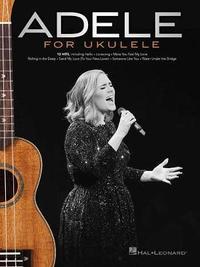 Adele For Ukulele by Adele