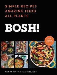 Bosh! by Ian Theasby