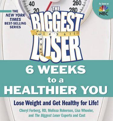 The Biggest Loser by Cheryl Forberg image