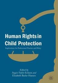 Human Rights in Child Protection