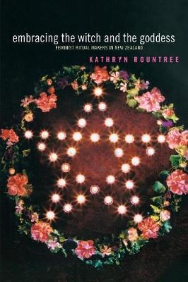 Embracing the Witch and the Goddess by Kathryn Rountree image