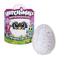 Hatchimals: Hatchibabies - Ponette