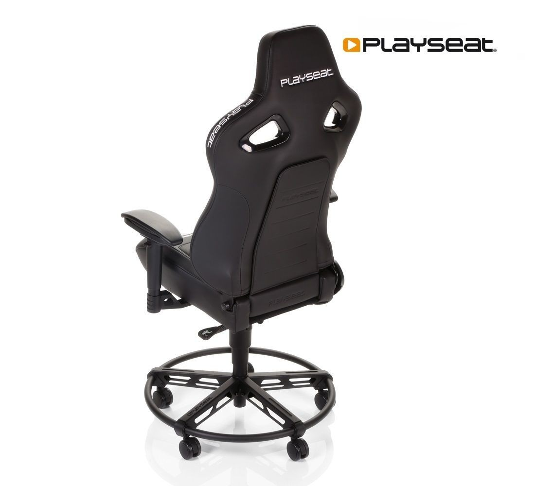 Playseat L33T Gaming Chair - Black for  image