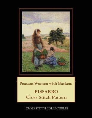 Peasant Women with Baskets by Kathleen George image