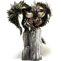 Monster Hunter World: Ruiner Nergigante - PVC Figure