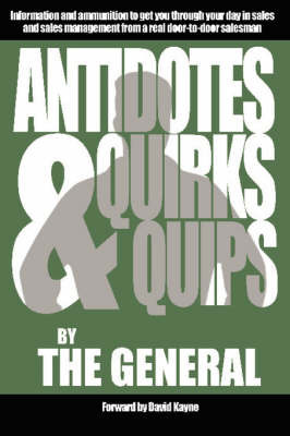 Antidotes by The General image