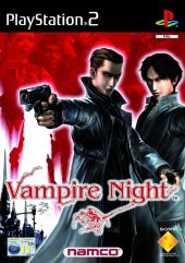 Vampire Night for PlayStation 2
