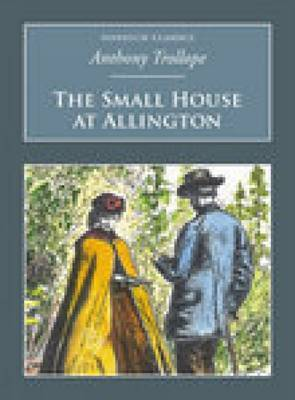 The Small House at Allington by Anthony Trollope image