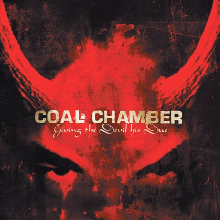 Giving The Devil His Due by Coal Chamber image