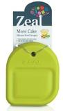 Zeal: Mini Silicone Bowl Scraper
