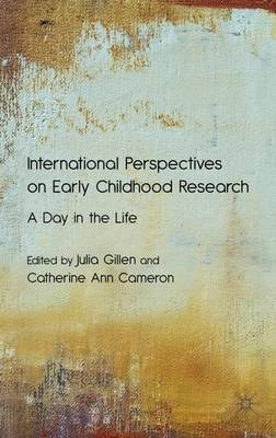International Perspectives on Early Childhood Research image