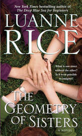 The Geometry of Sisters by Luanne Rice image