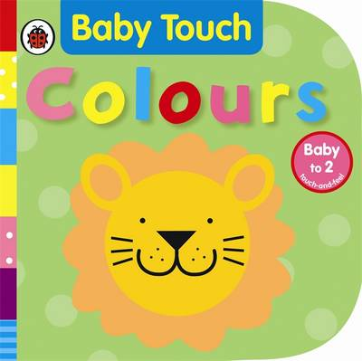 Baby Touch Colours image