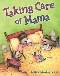 Taking Care of Mama image