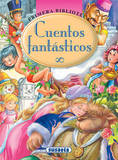 Cuentos Fantasticos by Suseata Publishing Inc