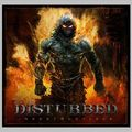 Indestructible by Disturbed